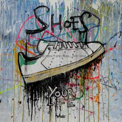 Shoes your life (2017)