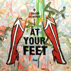 At your feet (2019)