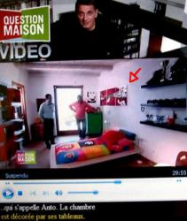 """question Maison"" France 5 (french T.v)"
